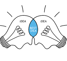 Two Ideas